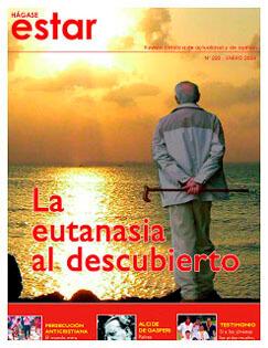 Revista Estar nº 220, enero 2008
