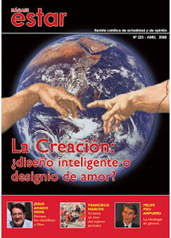 Revista Estar nº 223, abril 2008
