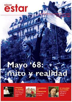 Revista Estar nº 224, mayo 2008