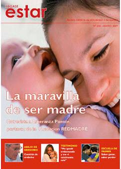 Revista Estar nº 233, marzo 2009