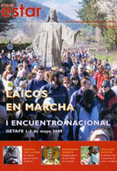 Revista Estar nº 235, mayo 2009