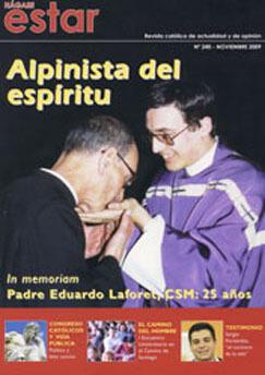 Revista Estar nº 240, noviembre 2009