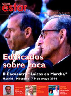 Revista Estar nº 246, mayo 2010