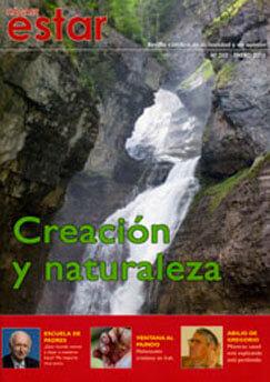 Revista Estar nº 253, enero 2011