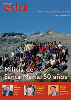 Revista Estar nº 254, febrero 2011
