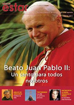 Revista Estar nº 257, mayo 2011