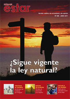 Revista Estar nº 258, junio 2011