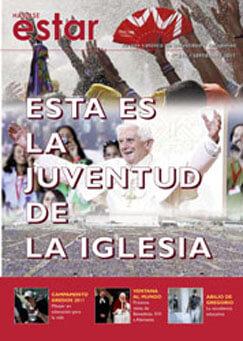 Revista Estar nº 260, septiembre 2011