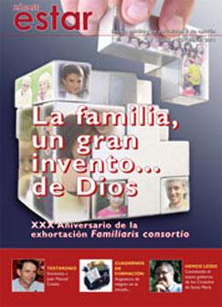 Revista Estar nº 262, noviembre 2011