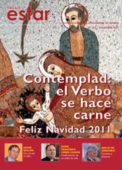Revista Estar nº 263, diciembre 2011