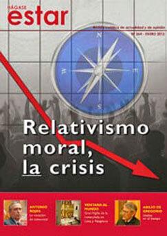 Revista Estar nº 264, enero 2012
