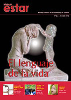 Revista Estar nº 266, marzo 2012