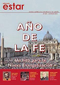 Revista Estar nº 272, octubre 2012