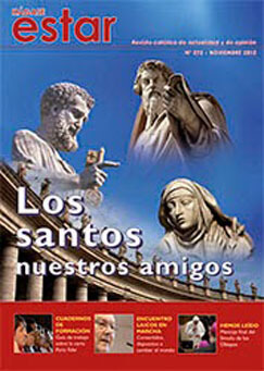 Revista Estar nº 273, noviembre 2012
