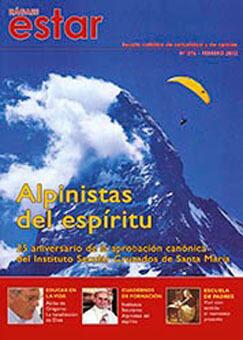Revista Estar nº 276, febrero 2013