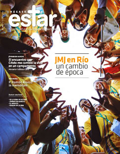 Revista Estar nº 282, octubre 2013