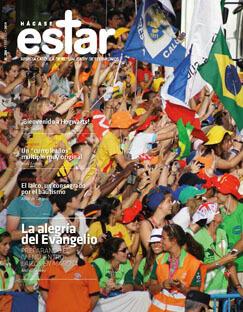 Revista Estar nº 284, febrero 2014