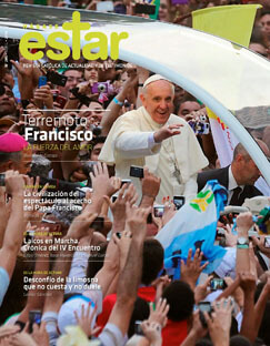 Revista Estar nº 285, abril 2014