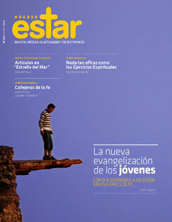 Revista Estar nº 286, junio 2014
