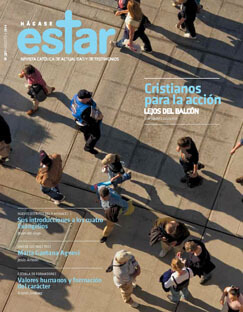 Revista Estar nº 287, agosto 2014