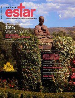 Revista Estar nº 289, diciembre 2014