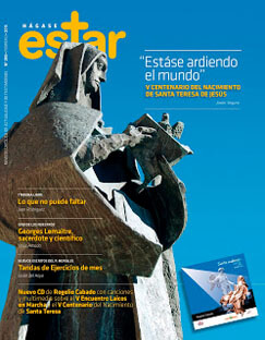Revista Estar nº 290, febrero 2015