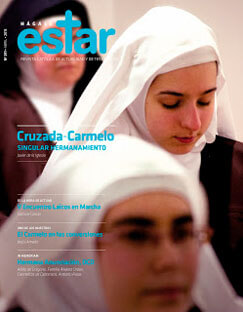 Revista Estar nº 291, abril 2015