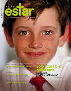 Revista Estar nº 292, junio 2015