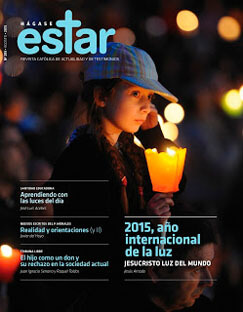 Revista Estar nº 293, agosto 2015
