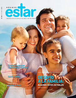 Revista Estar nº 294, octubre 2015
