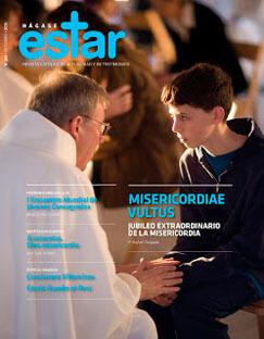 Revista Estar nº 295, diciembre 2015