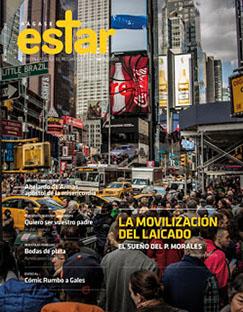 Revista Estar nº 297, febrero 2016