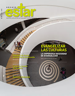 Revista Estar nº 297, abril 2016