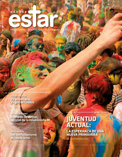 Revista Estar nº 298, junio 2016