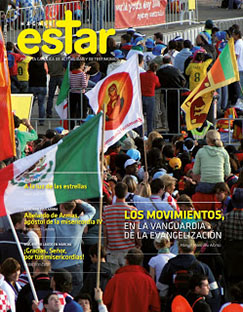 Revista Estar nº 299, agosto 2016