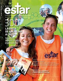 Revista Estar nº 300, octubre 2016
