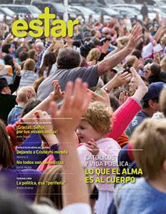 Revista Estar nº 301, diciembre 2016