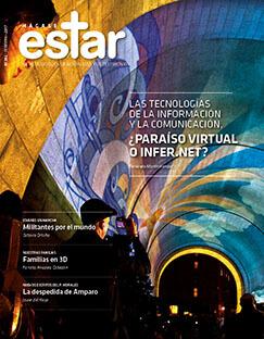 Revista Estar nº 302, febrero 2017