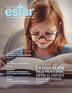 Revista Estar nº 321, abril 2020