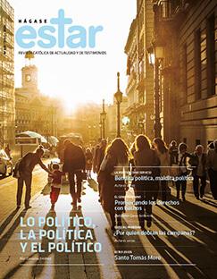 Revista Estar nº 322, junio 2020