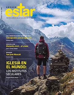 Revista Estar nº 323, agosto 2020