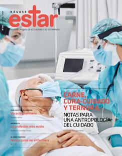 Revista Estar nº 324, octubre 2020