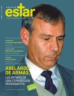 Revista Estar nº 325, diciembre 2020