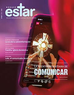 Revista Estar nº 327, abril 2021