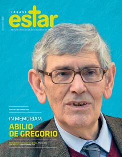 Separata en PDF sobre Abilio de Gregorio