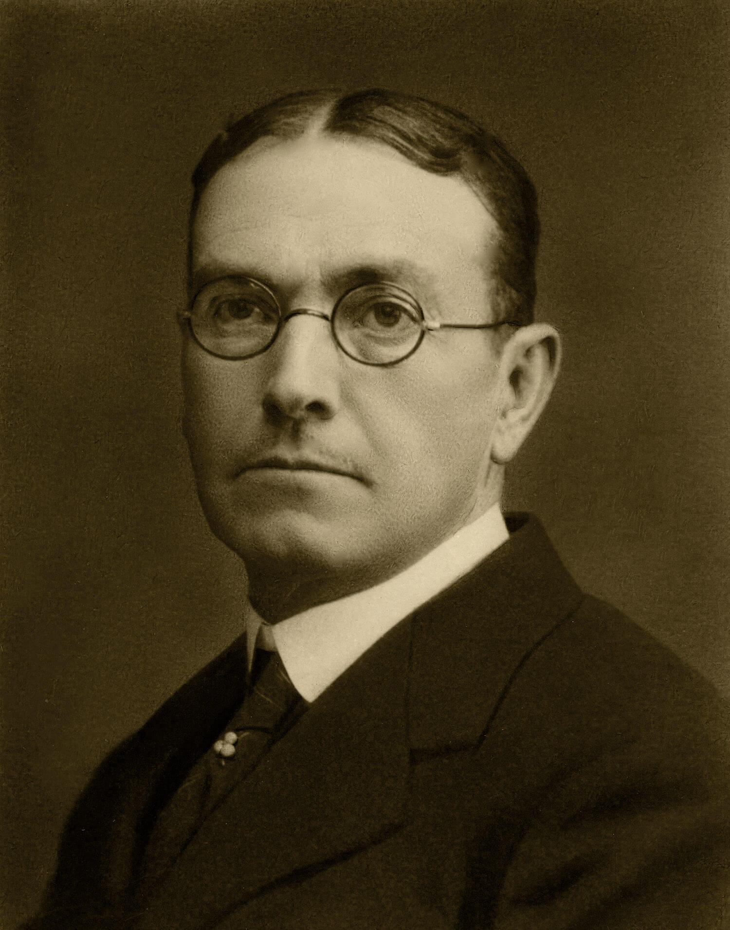 D. Antonio Morales