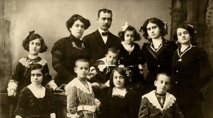 Familia Morales Pérez