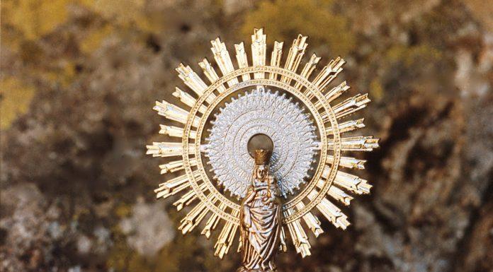 Virgen de Gredos