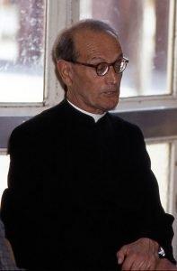 P. Tomas Morales