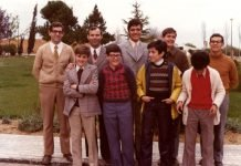 Abelardo Jornadas 1974